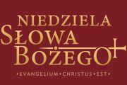 Niedziela Biblijna 2021 - materiały